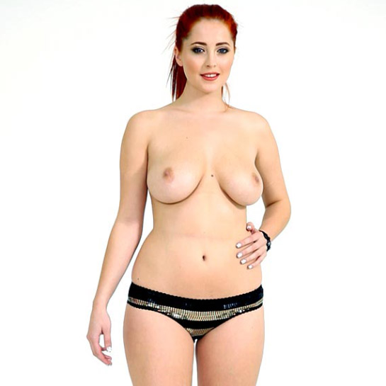 Lucy Vixen 1