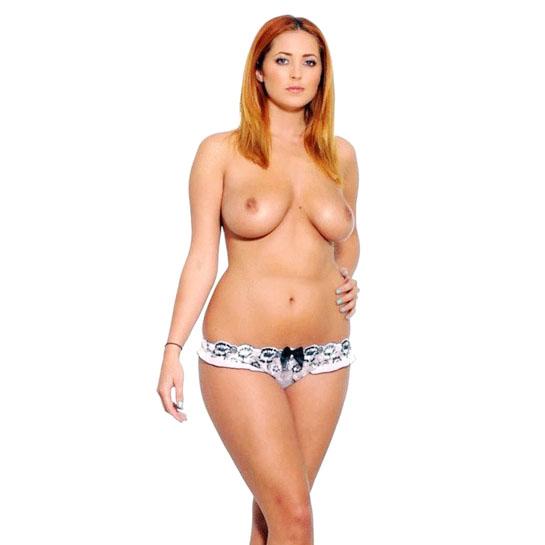 Lucy Vixen 2