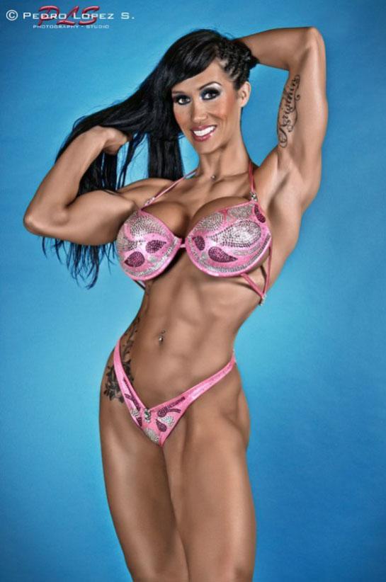 Kristhin fitness